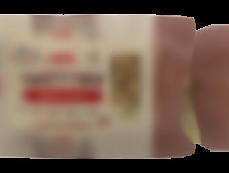 Semper Toasty Fiber, ett glutenfritt och fiberrikt rostbröd