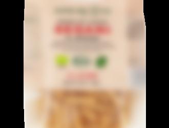 Glutenfri sedani pasta - low fodmap