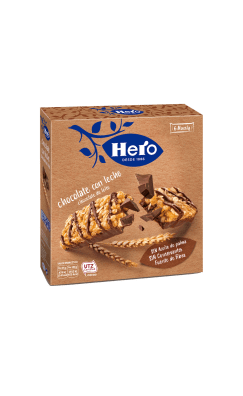 HERO LINEA CHOCOLATE