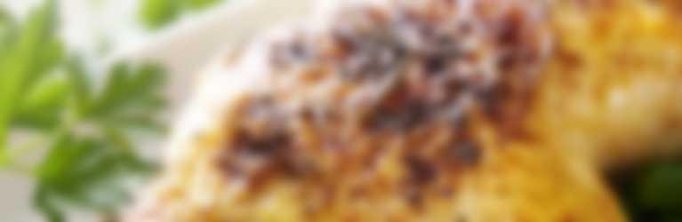 Honig-Senf-Hühnchen