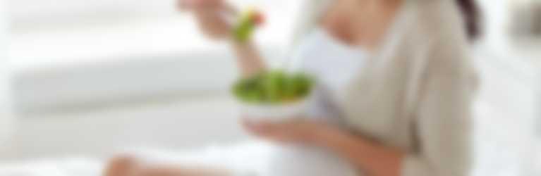 ¡Recta final! Consejos en tu alimentación durante el tercer trimestre