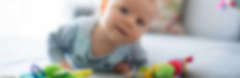 Juegos para tu bebé