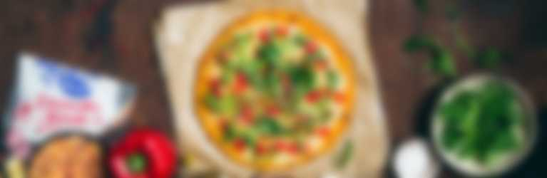 Hero Rezepte | Rösti Pizza