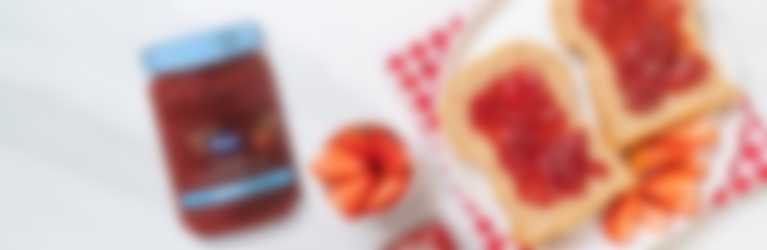 Mermelada Hero baja en calorias