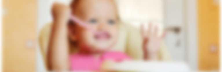 Vajillas infantiles para bebe