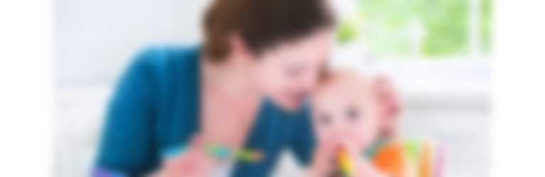 Purés para bebés