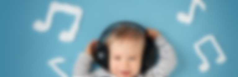 Música durante en el embarazo y para bebés
