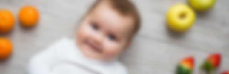 introduccion-frutas-bebe