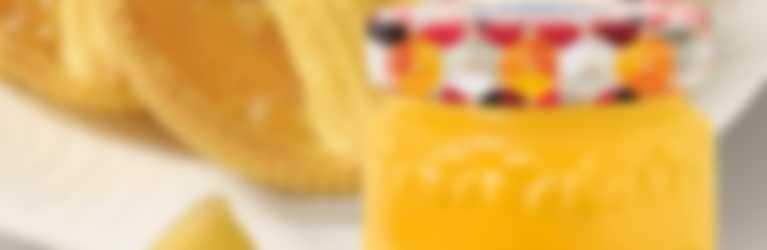 crostatine con confettura Hero Ananas di Stagione