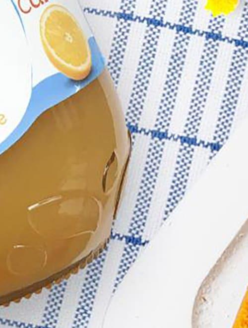 Plumcake con Marmellata Hero Light alle Arance Amare
