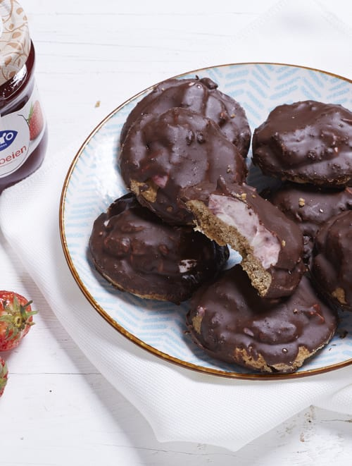 Chocolade koeken