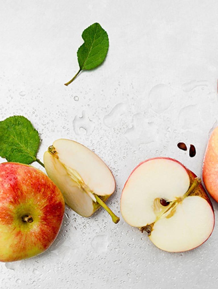 Recept - Äppelkaka utan socker