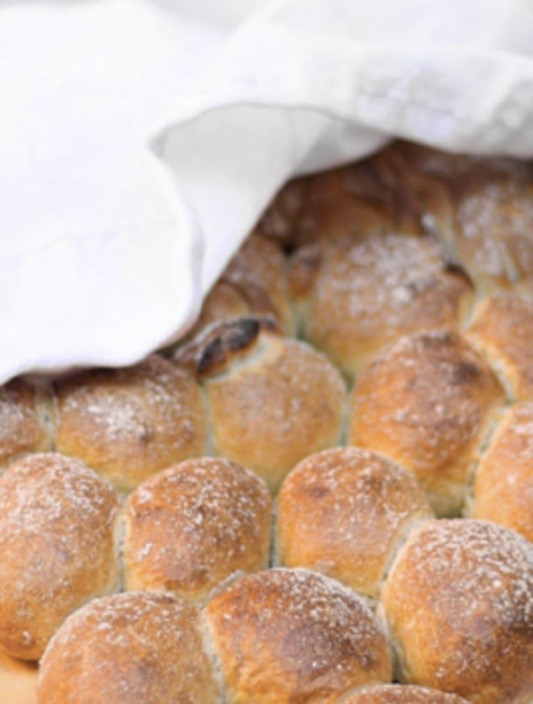 Glutenfritt brytbröd