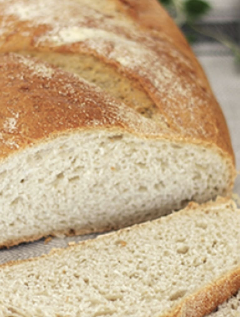 Gluteeniton Maalaisleipä