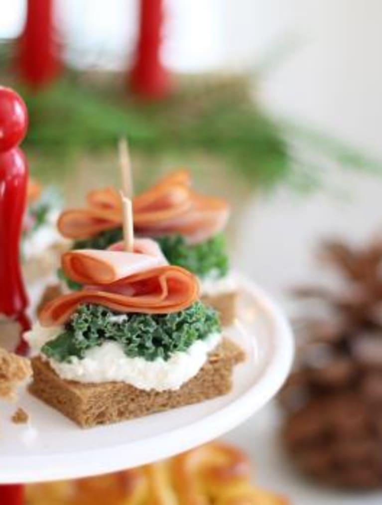 Glutenfria julsnittar