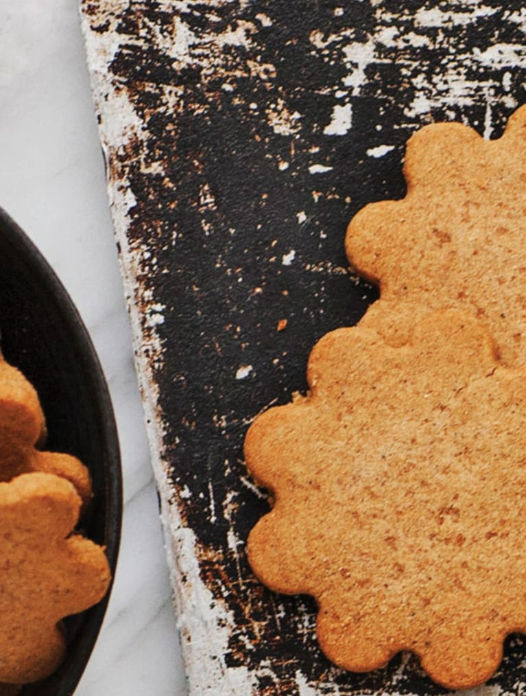 Bag dine helt egne glutenfri brunkager