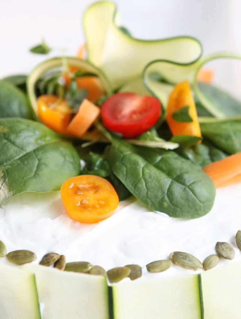 Glutenfri vegansk svensk sandwichtærte