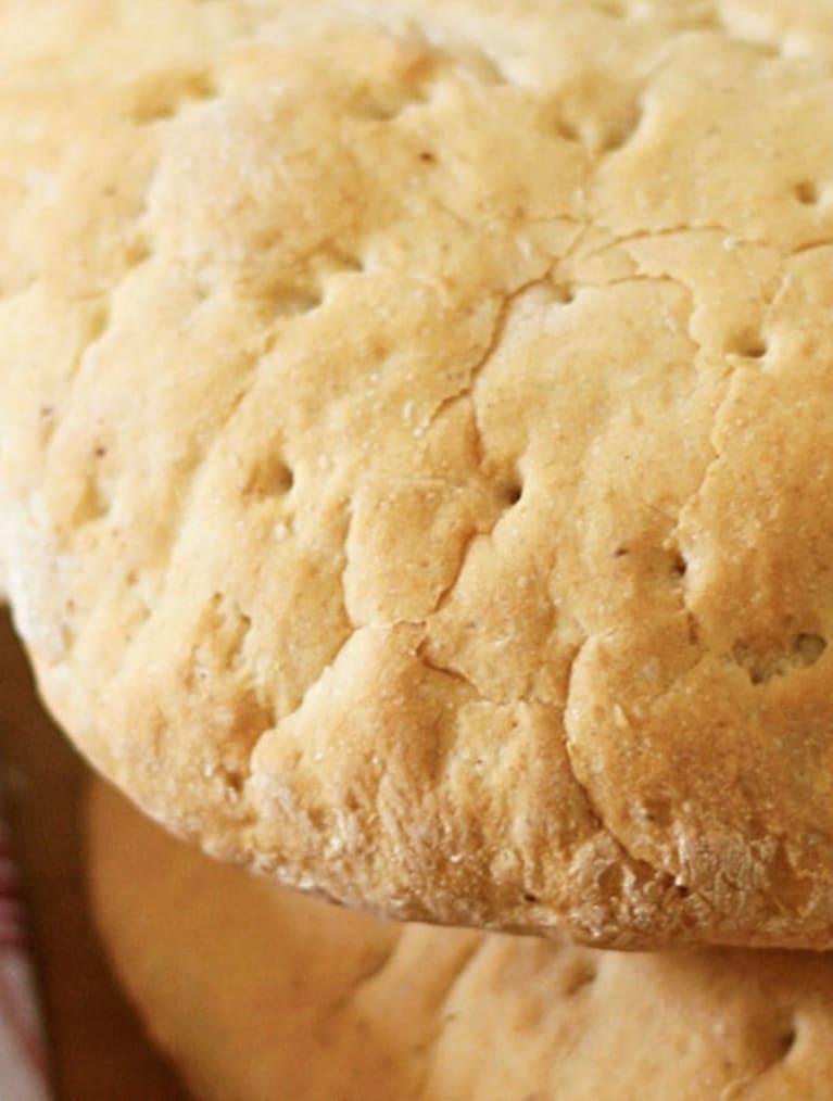 Glutenfri madbrød fra Semper Glutenfri
