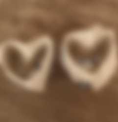 Herzbrot aus der Hero Büchse