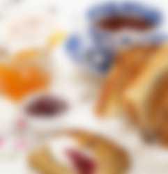 Semper Rostbröd, en perfekt frukost
