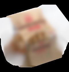 Semper Havrebröd, glutenfritt bröd från Semper
