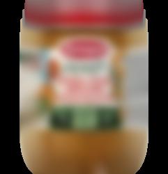 EKO Sötpotatis,kyckling,linser& tomat 8m