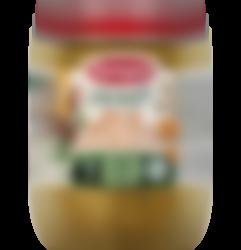 EKO Gulerod, bøf, bønner & persille - Økologisk måltid fra Semper Børnemad