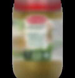 EKO Havrekerner, laks, ærter & dild 12 mdr - Økologisk måltid fra Semper Børnemad
