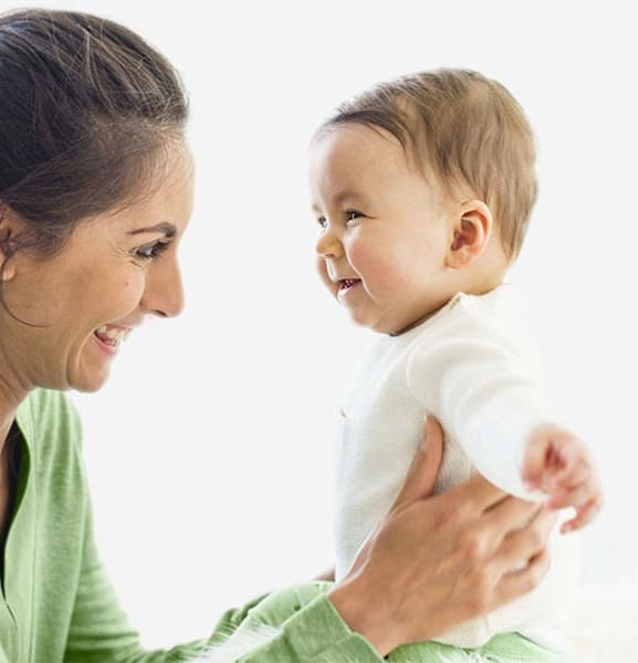 El estímulo ideal para el cerebro de tu bebé