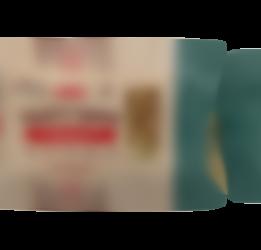 Semper Toasty Tumma gluteeniton leipä