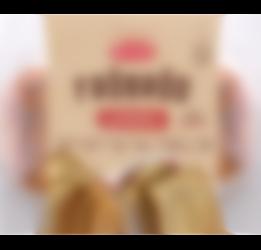 Semper Fröbröd, glutenfritt och mjukt bröd från Semper