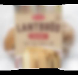 Semper Lantbröd, glutenfritt mjukt bröd från Semper