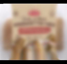 Semper Minibaguetter Fiber, glutenfria och fiberrika minibaguetter