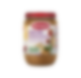 Couscous, kanaa & basilikaa 6kk ateriapurkki