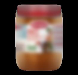 Spagettia & jauhelihakastiketta 8kk ateriapurkki
