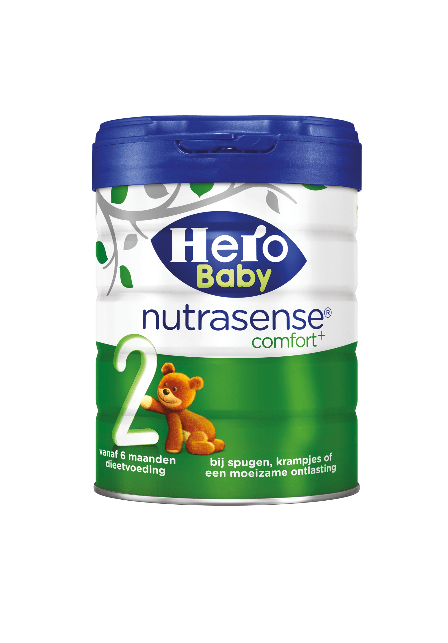 Hero Baby Nutrasense® Comfort+ 2