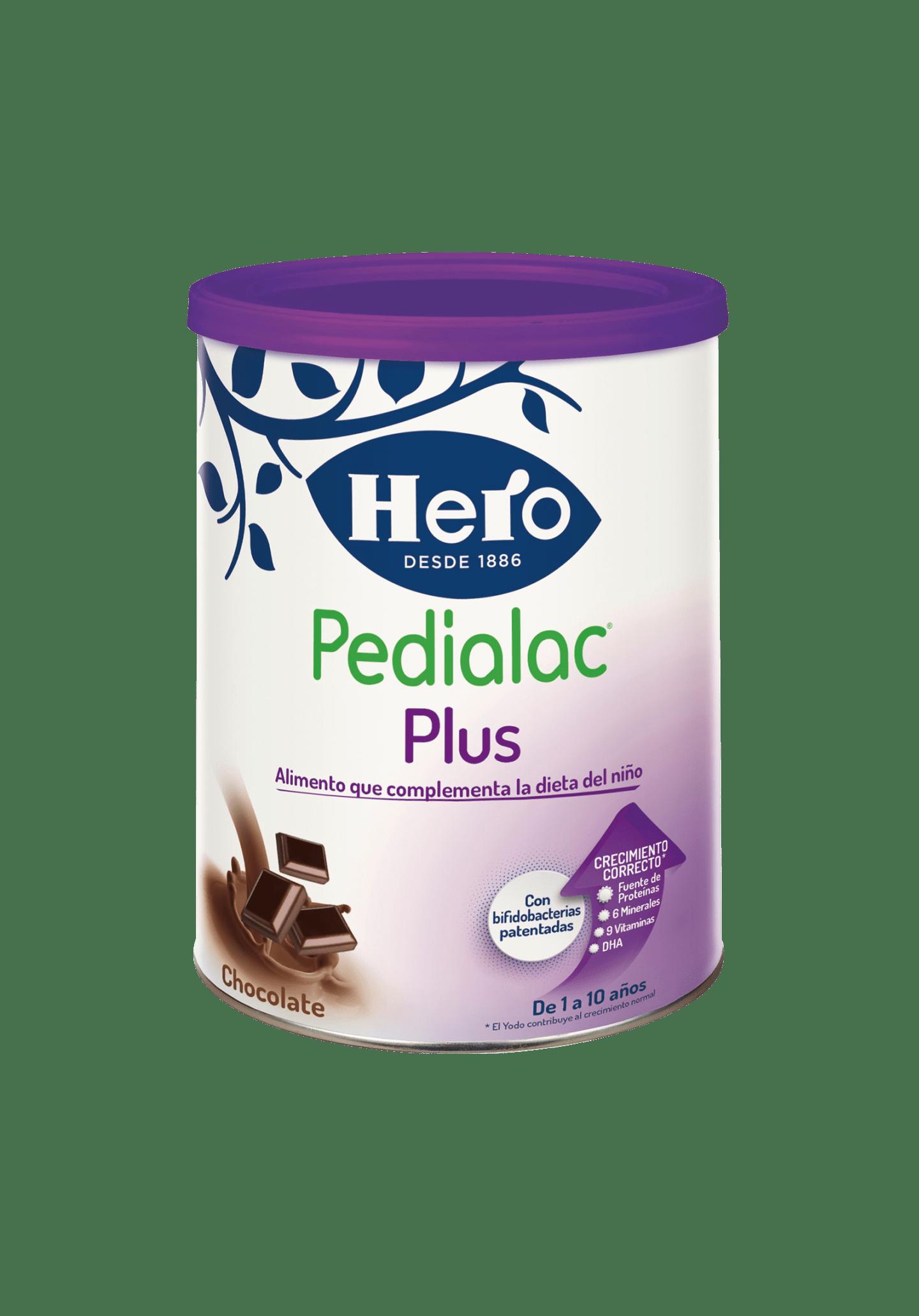 Complemento alimenticio de Chocolate