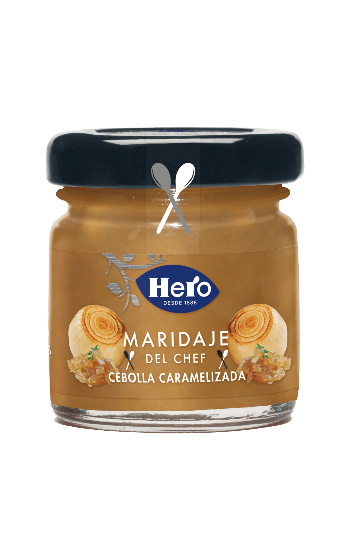 Maridaje de Cebolla Caramelizada