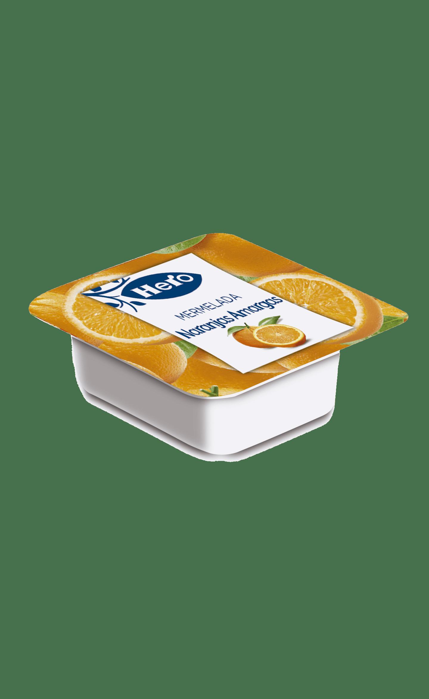 Confitura original Naranja Amarga