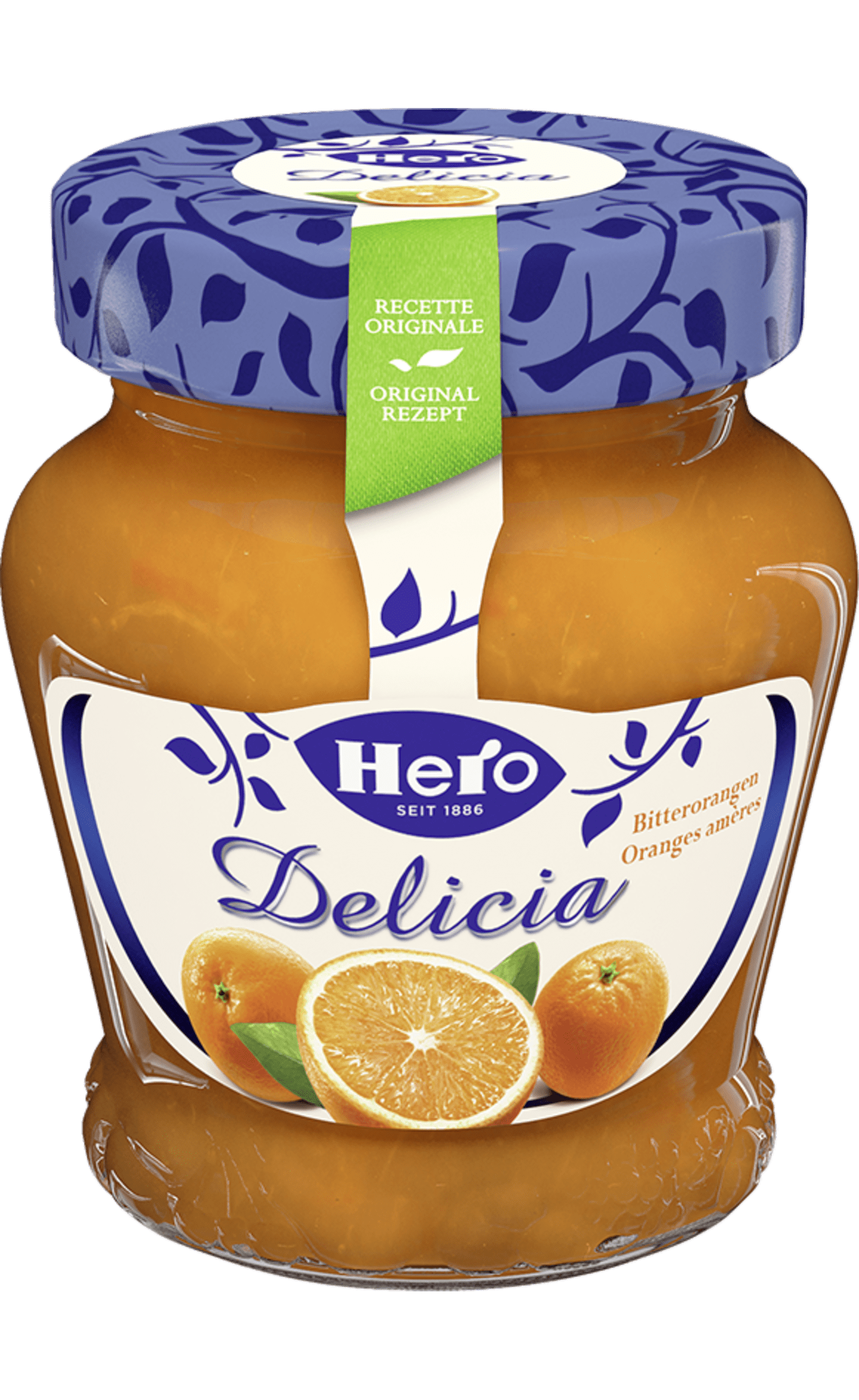 Delicia Bitterorange