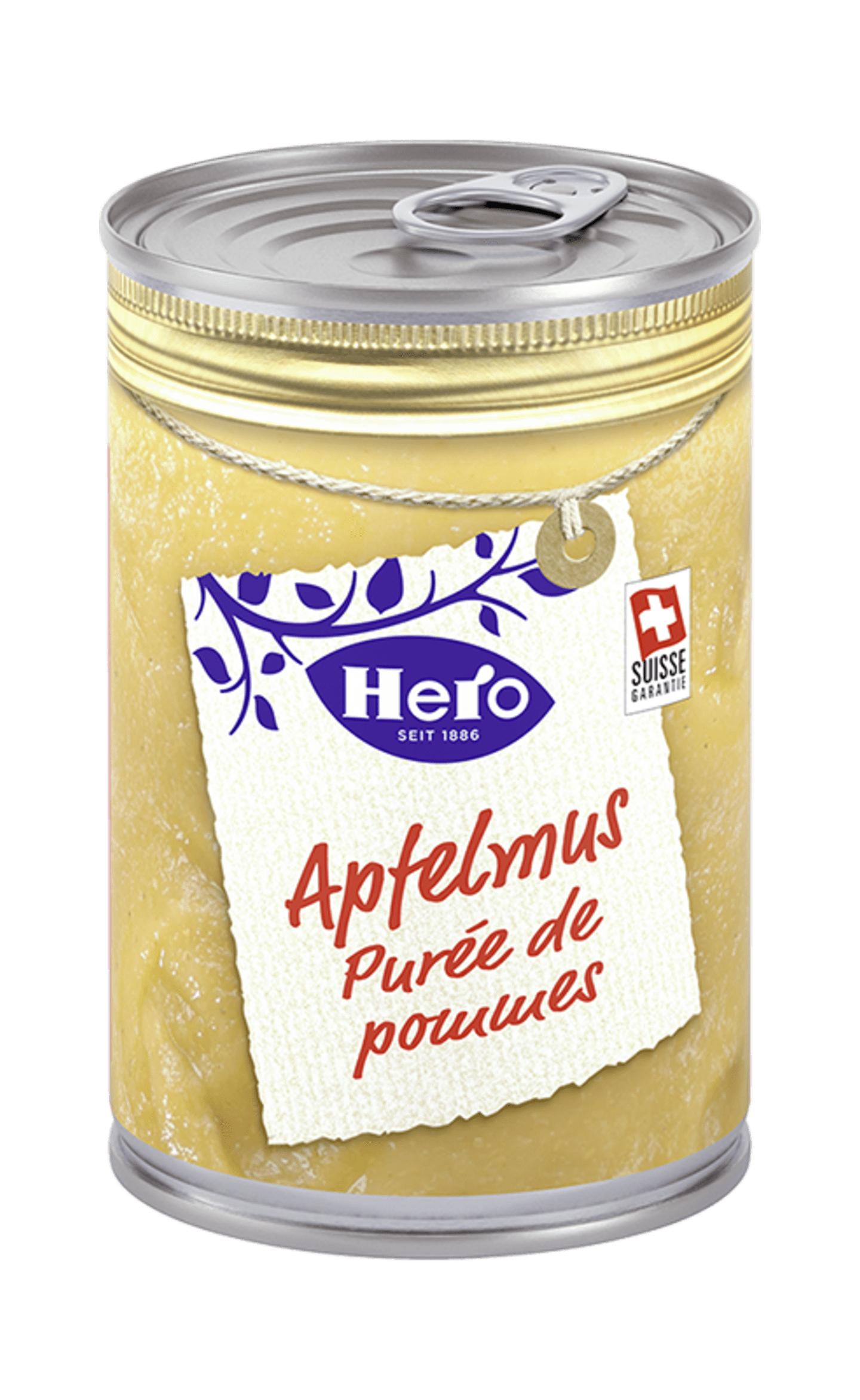 Apfelmus | Hero