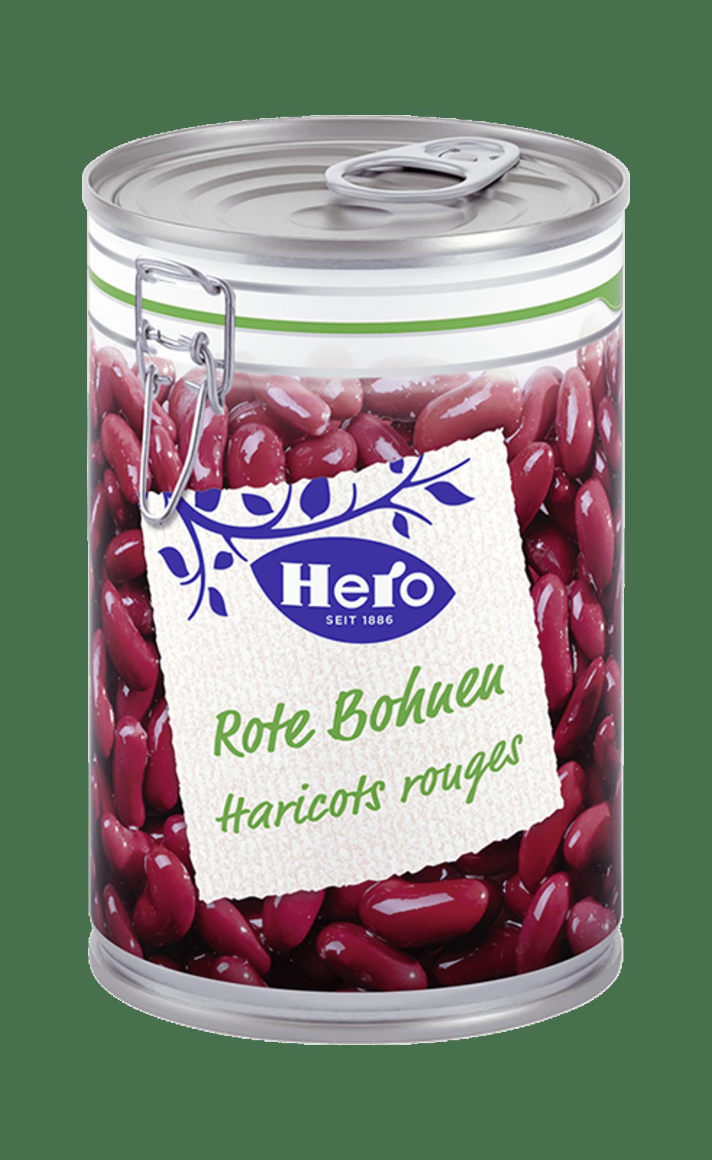 Rote Bohnen | Hero