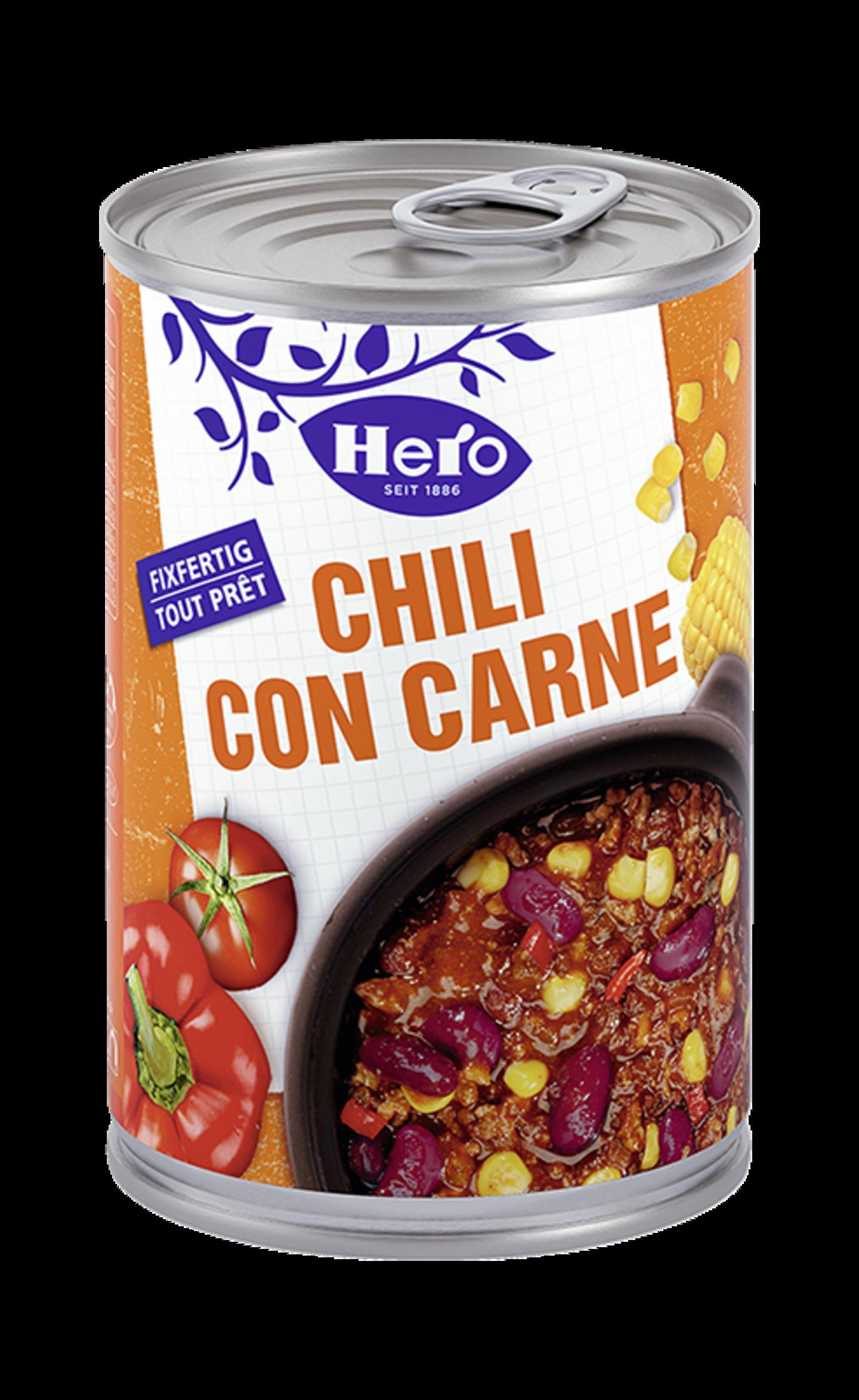 Chili con Carne | Hero