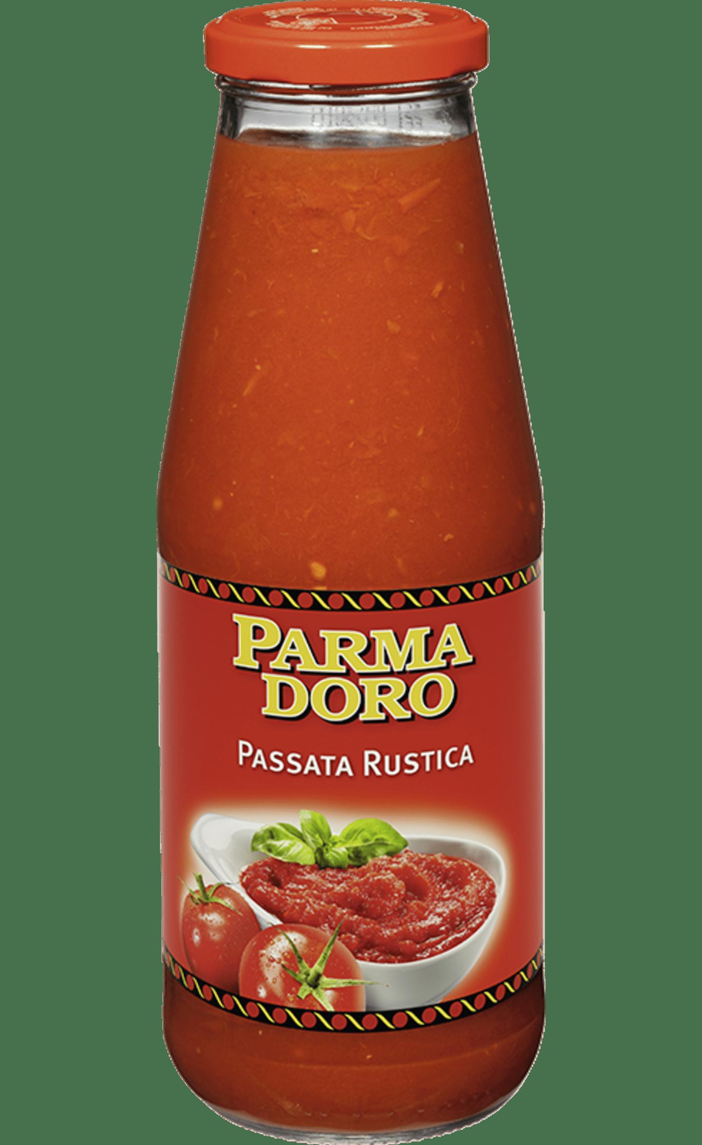 Passata Rustica