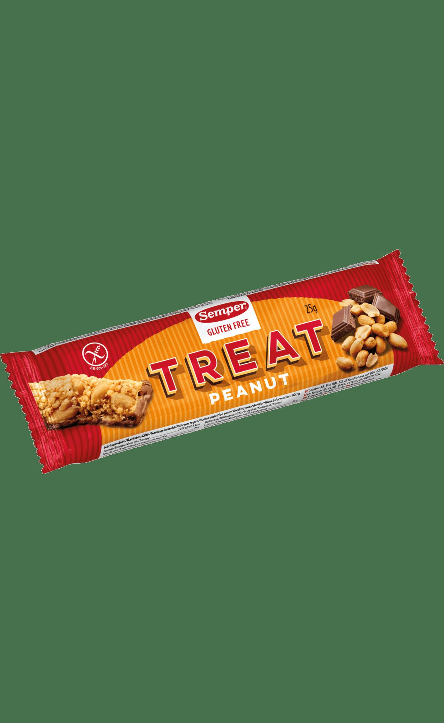 Treat Peanut