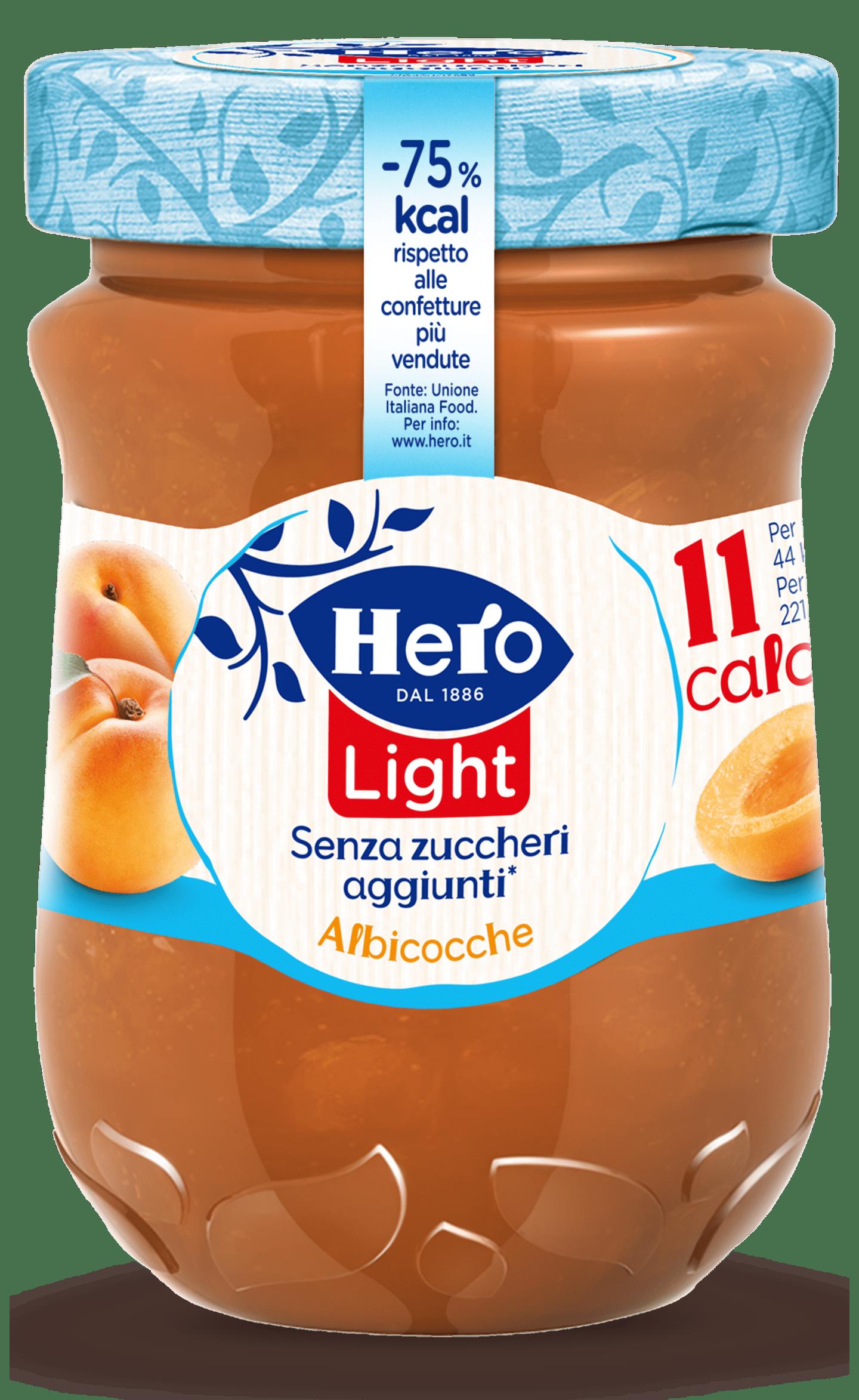 Marmellata di albicocche hero light