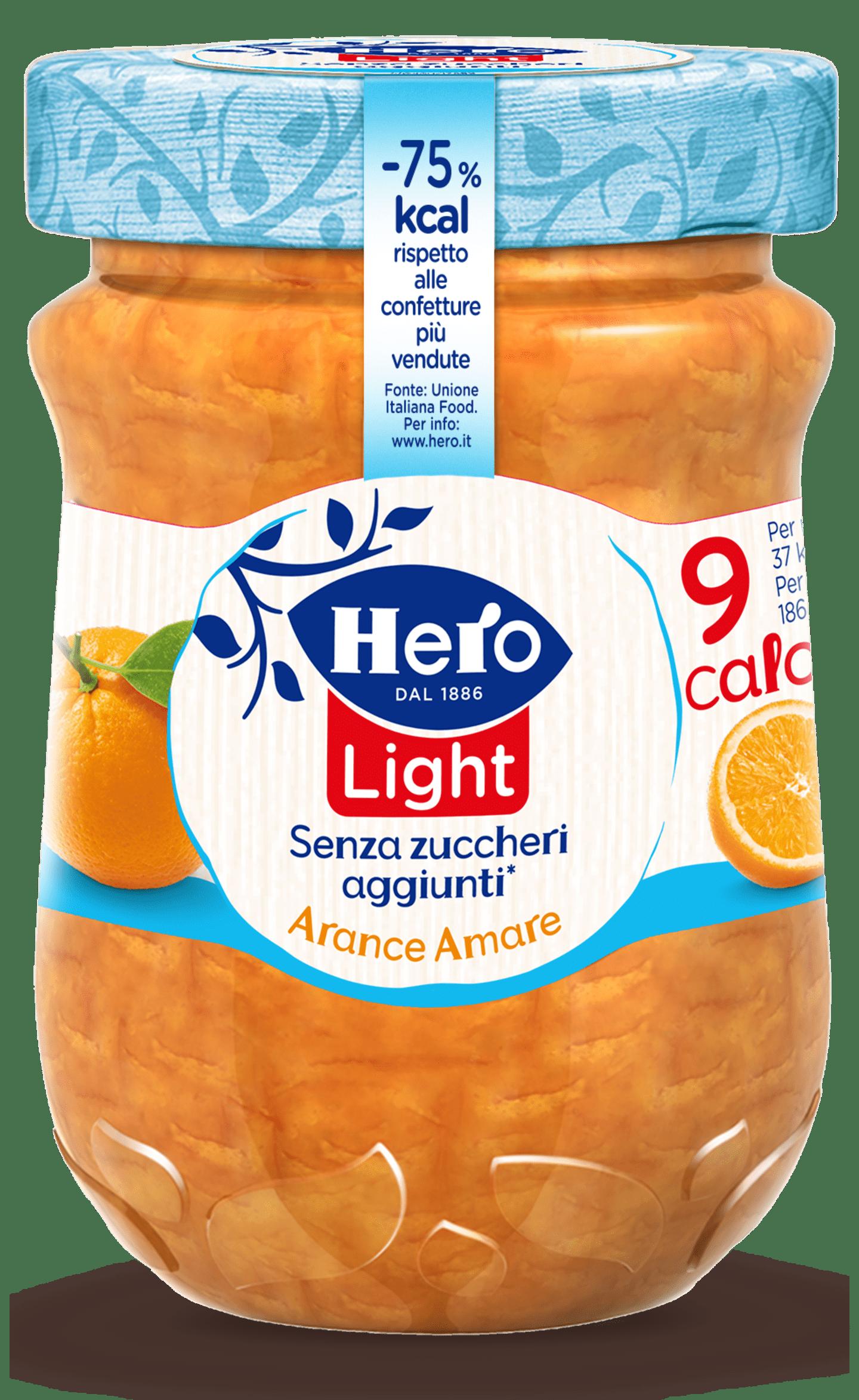 Marmellata di arance amare hero light