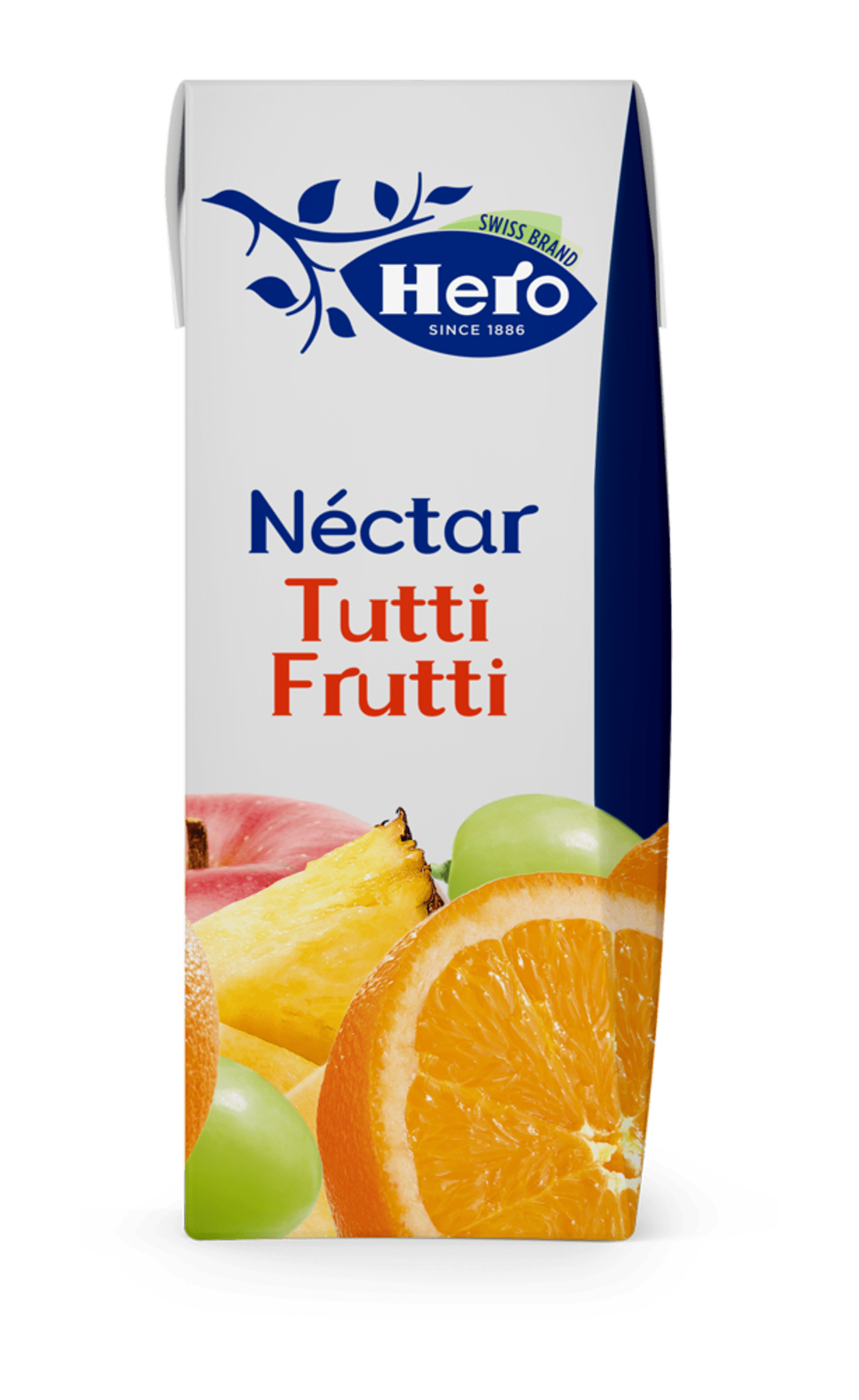 HERO NECTAR TUTTUFRUTTI 200ML