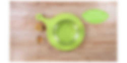 Tarrito casero de verduras - Paso 1