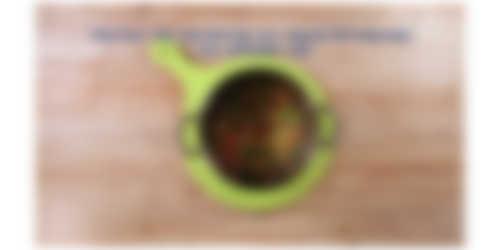 Tarrito casero de verduras - Paso 3